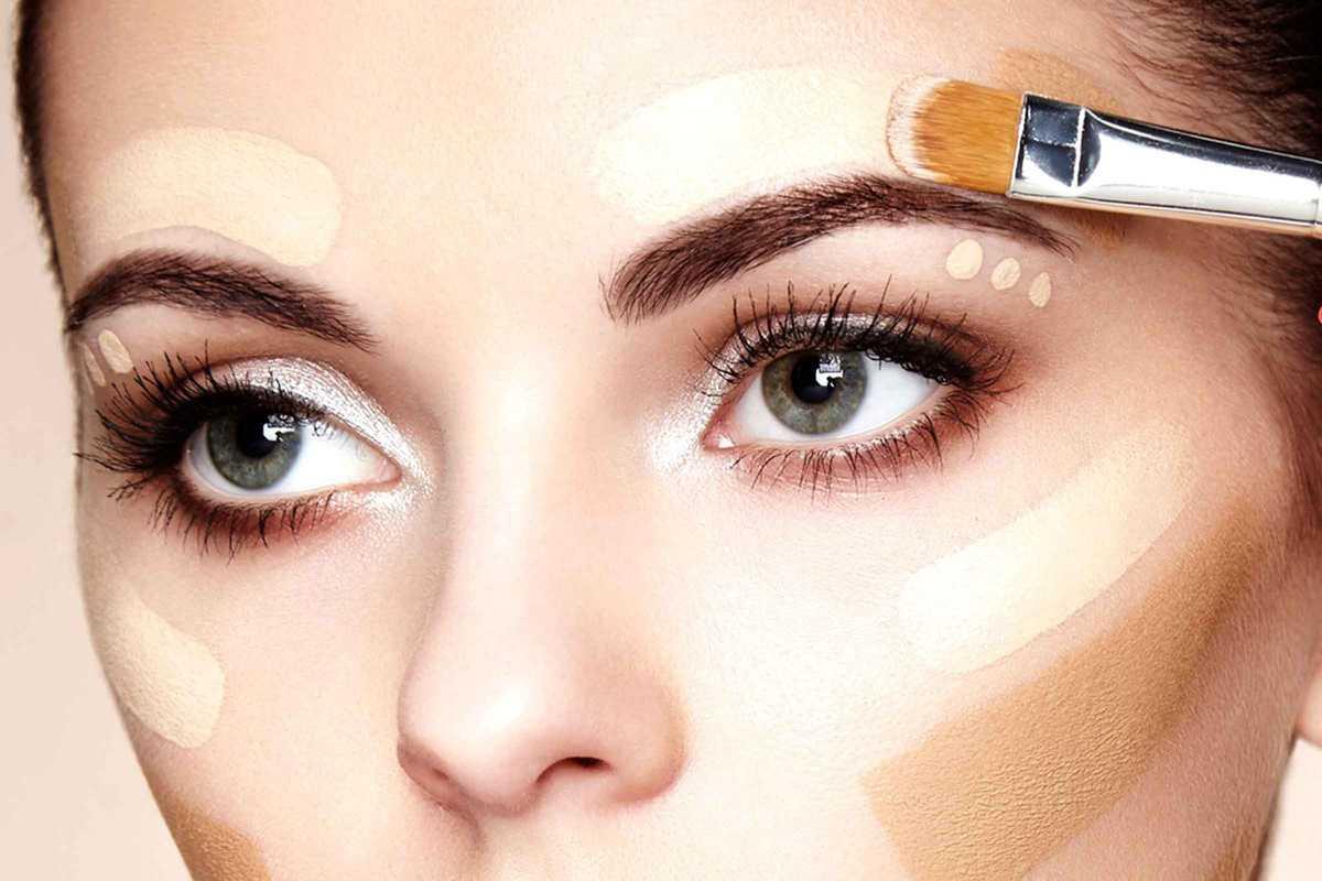 Как правильно нанести макияж перед фотосессией