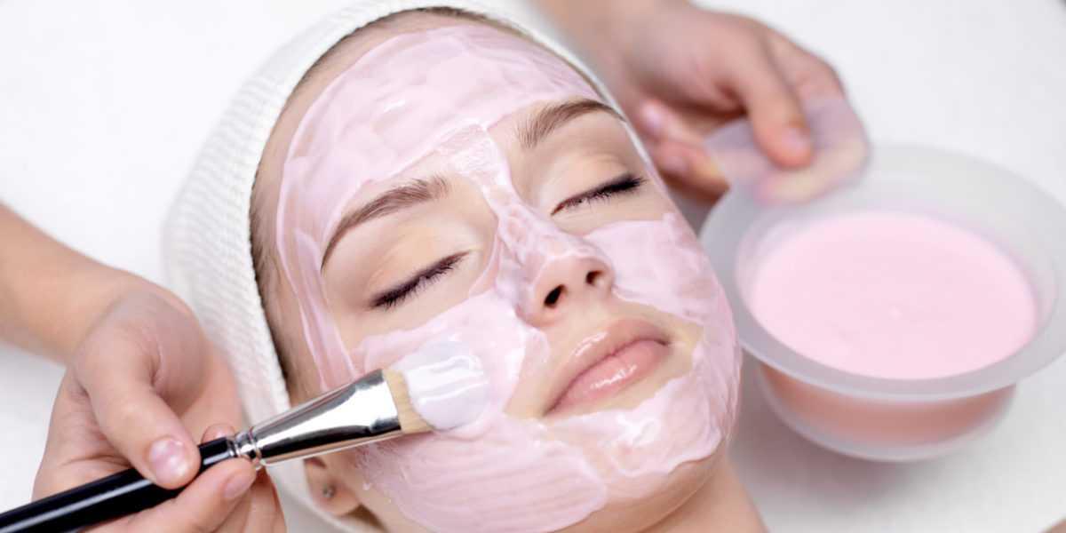 косметические процедуры для лица после 30 лет фото