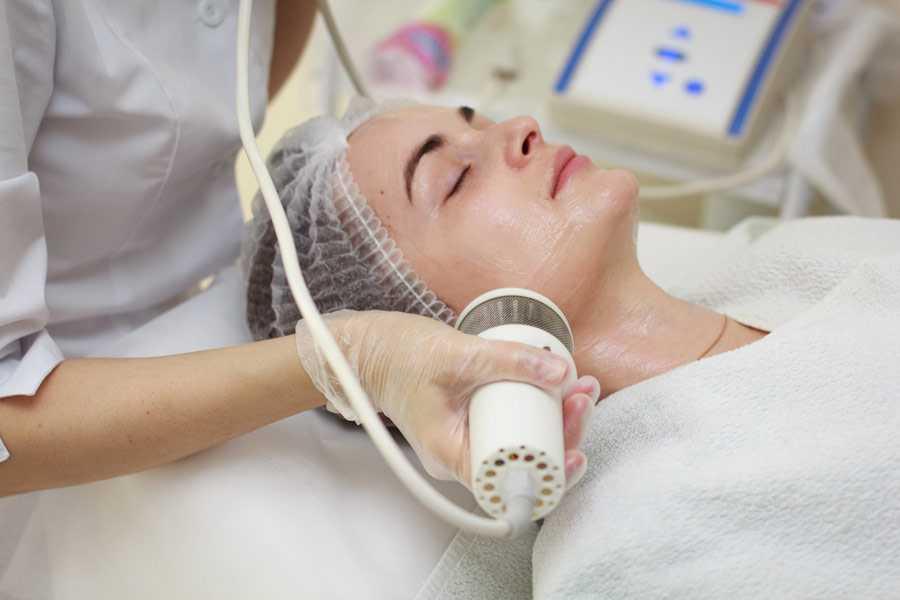 криотерапия для лица что это такое