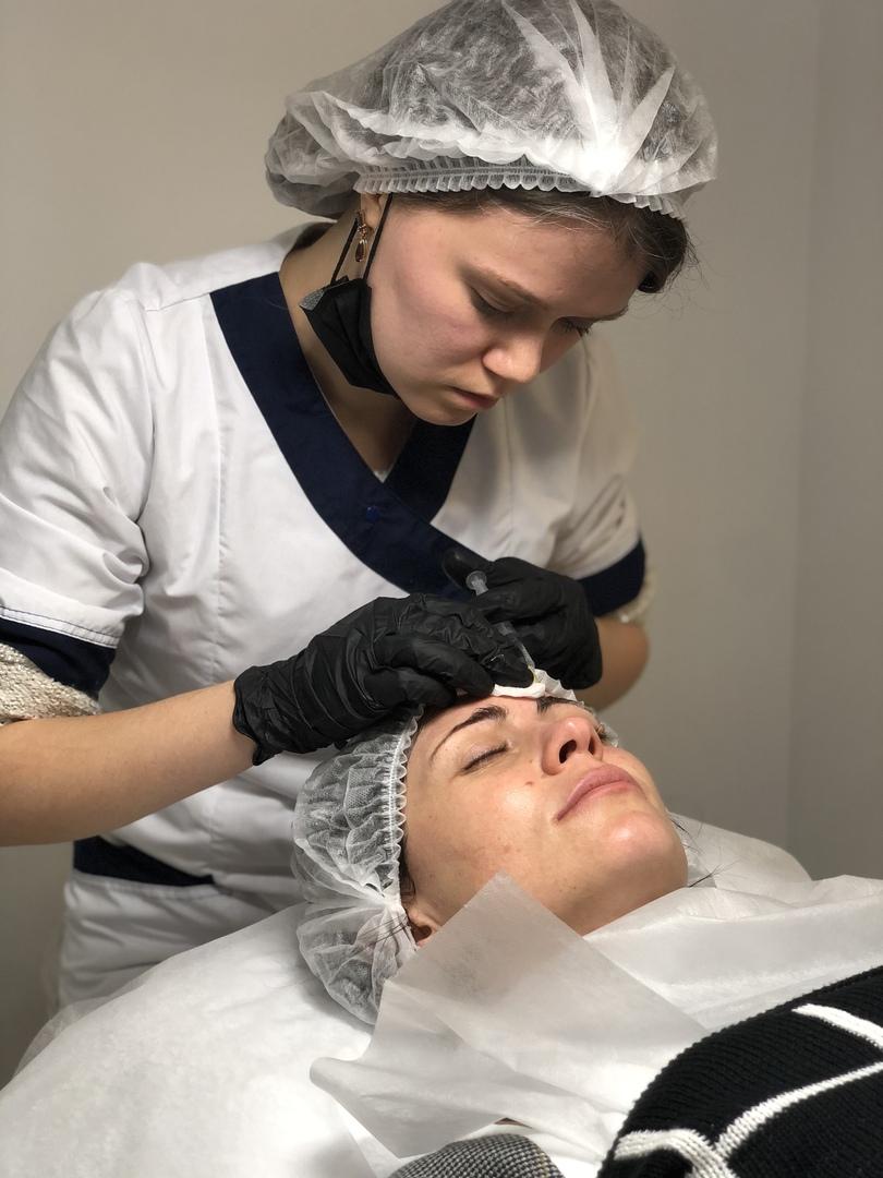 Курсы косметолога-эстетиста в Краснодаре